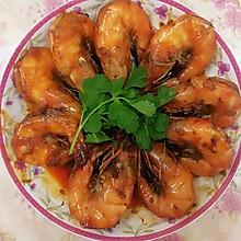 油焖大虾(海底捞火锅底料版)