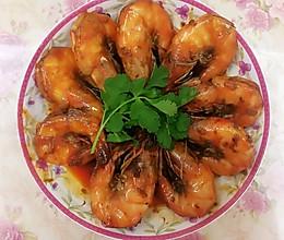 油焖大虾(海底捞火锅底料版)的做法