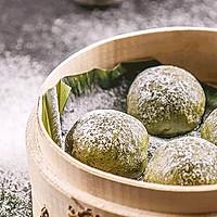 九阳知食丨30分钟搞定网红青团