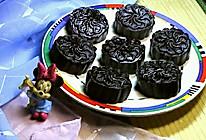 首乌芝麻糕#金龙鱼外婆乡小榨菜籽油 最强家乡菜#的做法