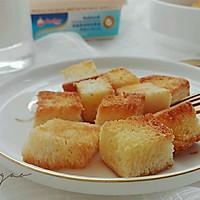 黄油面包块的做法图解7