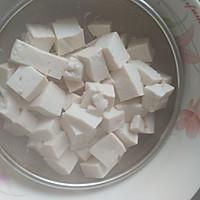 香辣豆腐#比暖男更暖的是#的做法图解7