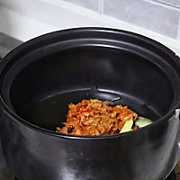 #橄榄中国味 感恩添美味#一人食泡菜火锅的做法图解3