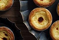 烘焙小白也能做出美味港式蛋挞的做法