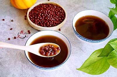 养生糖水陈皮红豆汤
