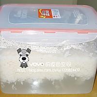 酿米酒的做法图解7