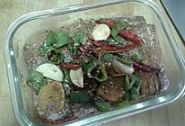 香辣红烧带鱼的做法