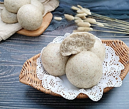 超松软の全麦馒头的做法
