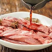 日食记丨麻辣牛肉干的做法图解2