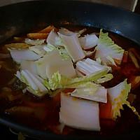 鸡爪蟹煲的做法图解15