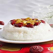 #钟于经典传统味# 八宝饭