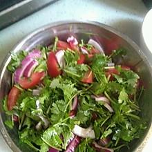 减肥降脂的红葱菜