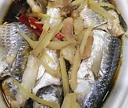 家常清蒸鱼的做法