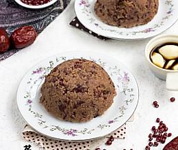 在山西腊八节的头一餐——红绸饭 的做法