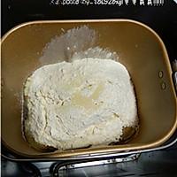 面包机:简易白面包的做法图解2