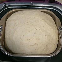 粗粮也柔软--全麦吐司(值得经常做的方子)的做法图解4