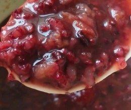 红枣黑米粥 8+宝宝辅食的做法