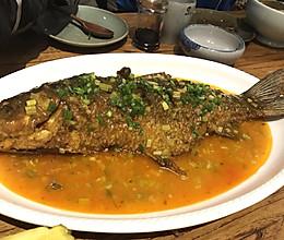 鱼鱼鱼的做法