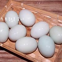 #春季食材大比拼#糯米蛋的做法图解2