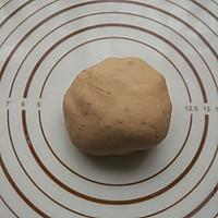 红茶珍珠爆浆蛋糕:的做法图解3