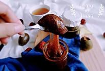 古法秋梨膏-止咳祛痰生津润肺的做法