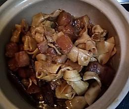 红烧肉 桂皮的做法