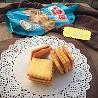 花生酱夹心饼干#趣味挤出来,及时享美味#的做法图解11
