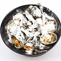 避风塘炒蟹的做法图解5