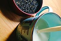 手煮奶茶——焦糖金骏眉的做法