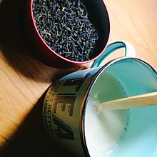 手煮奶茶——焦糖金骏眉