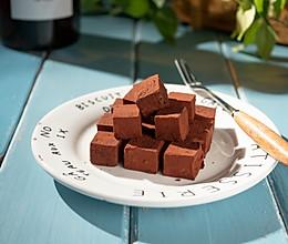 脏脏牛奶小方(巧克力奶方)的做法