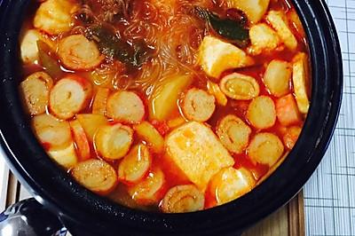 土豆龙骨汤