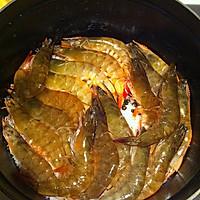 【盐焗虾】的做法图解4