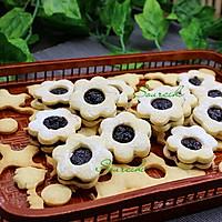 蓝莓果酱小甜饼的做法图解10