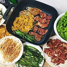 实惠放心:自制烤肉