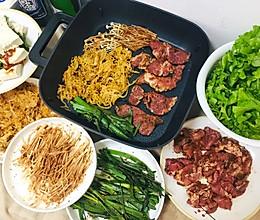 实惠放心:自制烤肉的做法
