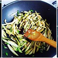 【婆婆的茄子汤】——朴实无华的美味,这样的茄子你可曾吃过的做法图解2
