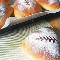 【汤种酸奶红豆面包、奶酪面包】(内含奶酪馅制作方法)的做法图解15