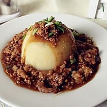 简单又好吃的肉末土豆泥