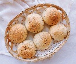 #奈特兰草饲营养美味#麻薯包的做法