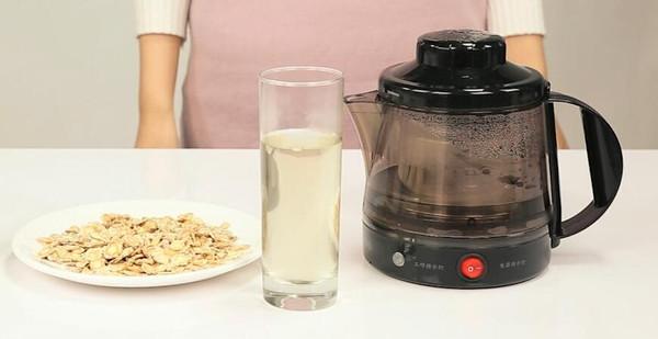 桔梗茶饮-利咽开音、宣肺平喘的做法
