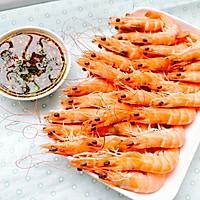 粤式经典--白灼虾,酱汁的做法图解9