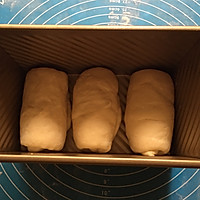 煎蛋火腿肠三明治的做法图解12