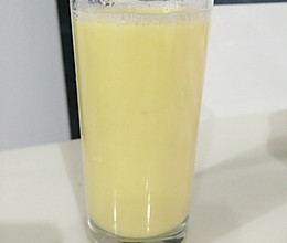 婴儿奶粉版#奶香玉米汁#的做法