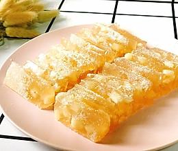 奶香马蹄钵仔糕(零基础快手甜品)的做法