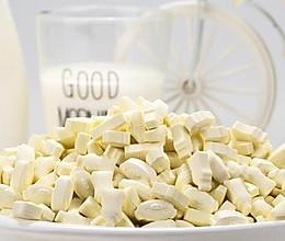 迪丽热巴网红美食同款——酸奶疙瘩的做法