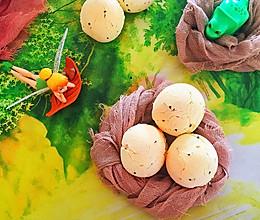 #硬核菜谱制作人#麻薯包的做法