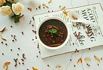 #做道懒人菜,轻松享假期#陈皮红豆沙的做法