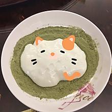 自制鲜奶麻薯