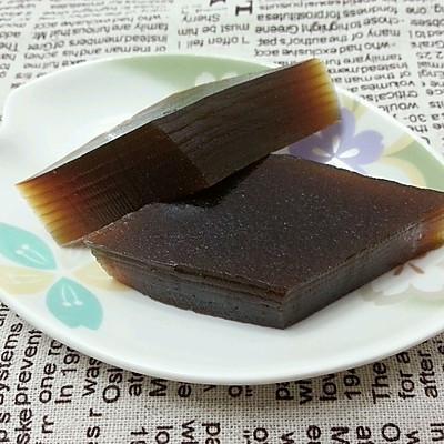 红枣桂圆糕